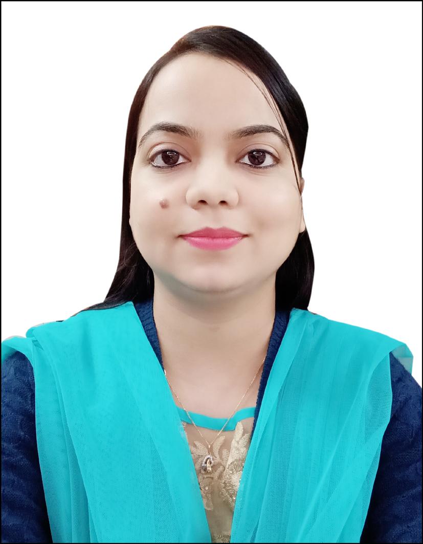 Nishat A. Ansari