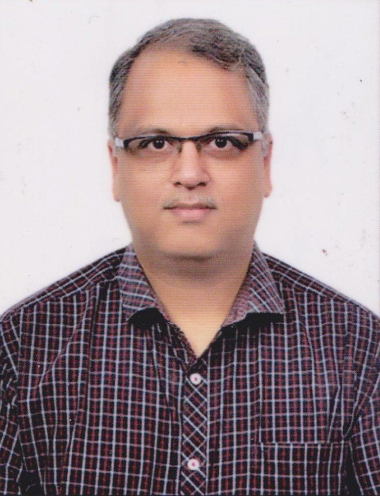Dr. Ashwin Kothari