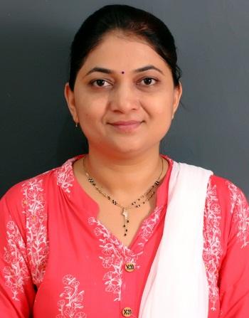 Rashmi A. Pandhare